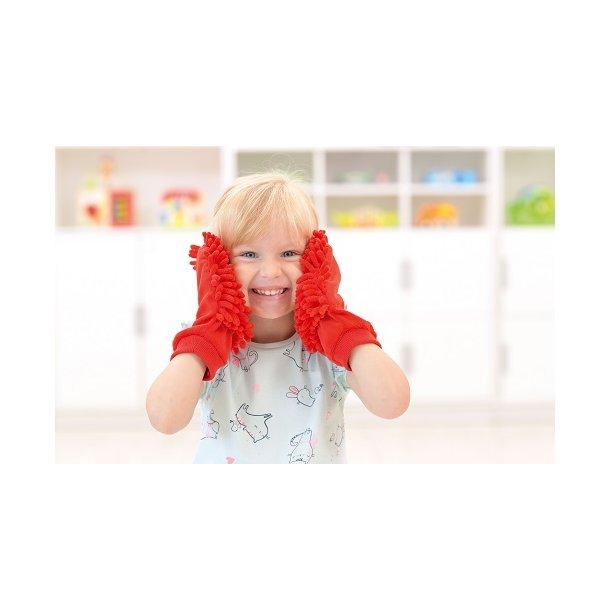 Sansehandsker til børn